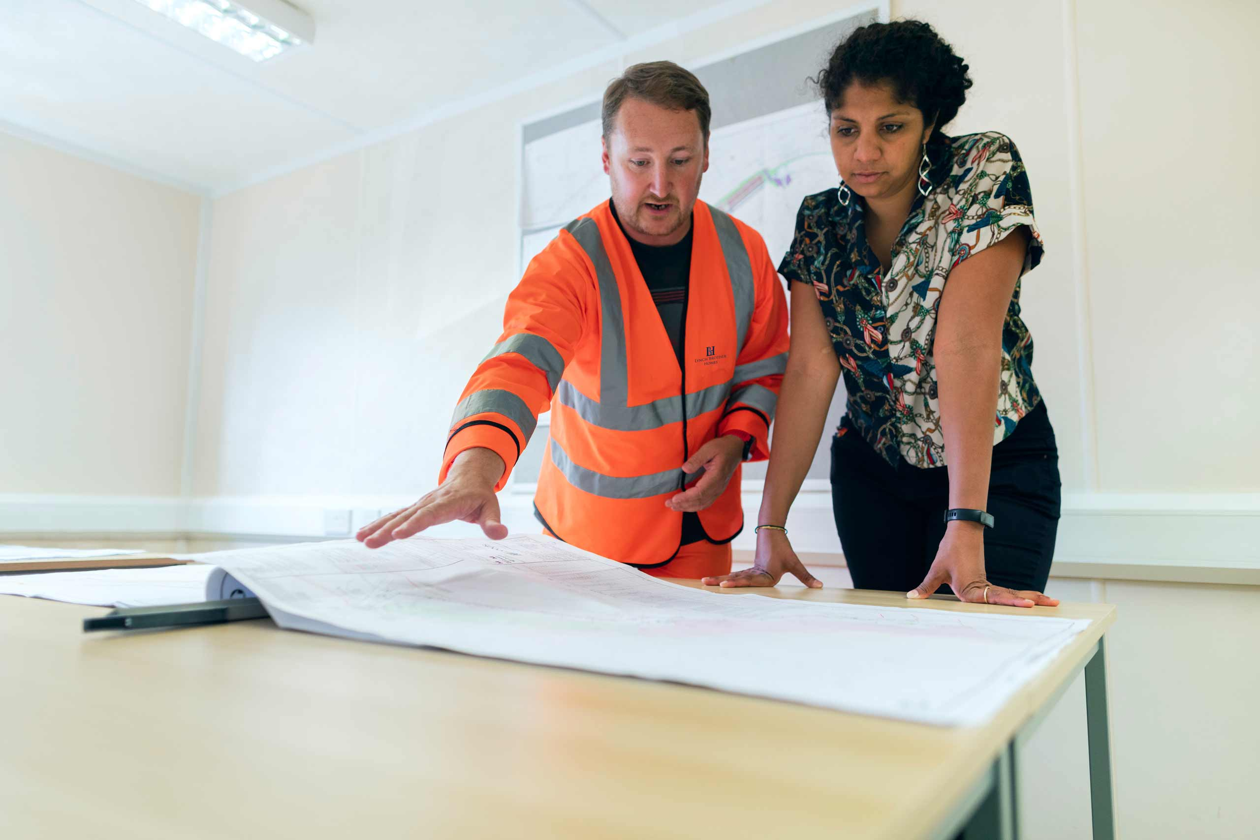 Building Regulations & Planning Permission Guide