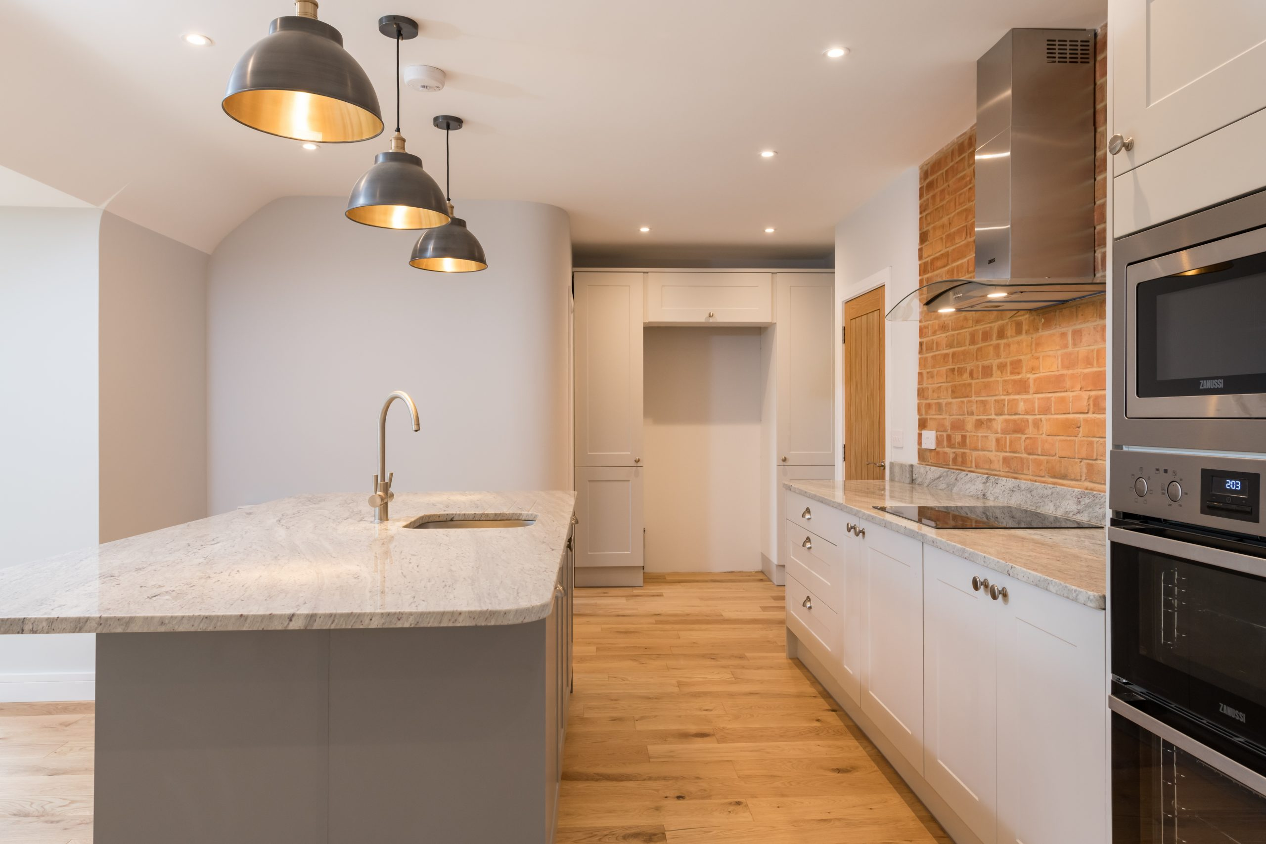 Why Homeowners Should Always Use Professional Kitchen Fitters